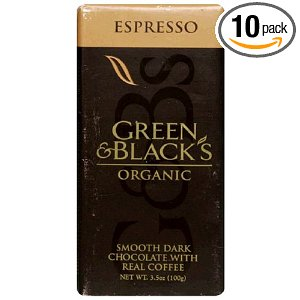Is Green And Black Chocolate Suitable For Vegans