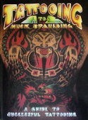 Permanent Tattoo Store!