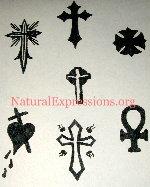 Henna Paper Stencils Henna Transfers Henna Stencils Henna Designs