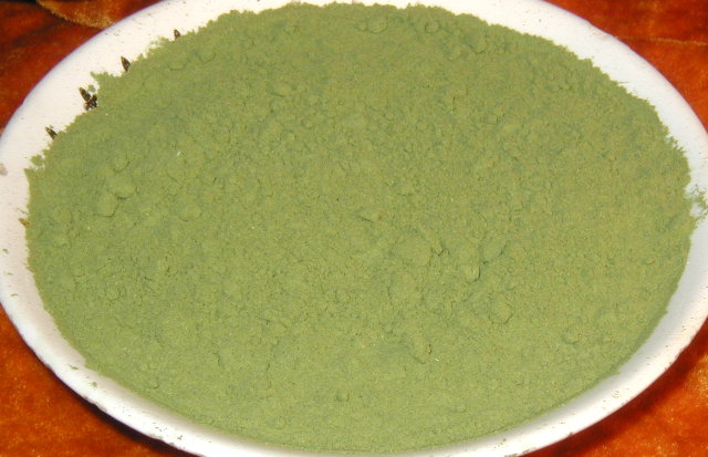 Traditional Henna Powder